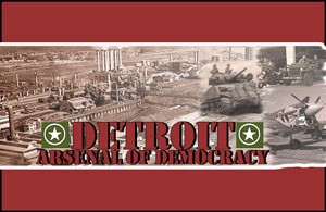 [Detroit Arsenal of Democracy Museum]